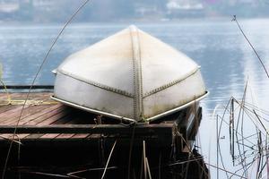 Comment construire un quai flottant