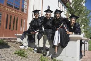 Comment faire une planche Photo de Graduation