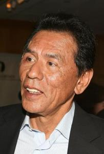 Amérindiens célèbres à Hollywood