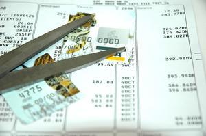 Comment écrire une lettre de difficultés dans les sociétés de cartes de crédit