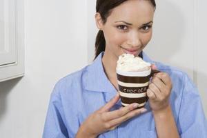 Comment faire le Cappuccino à une DeLonghi Caffe Capri