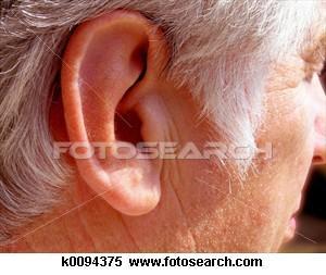 Lobe d'oreille ridée & cardiopathie
