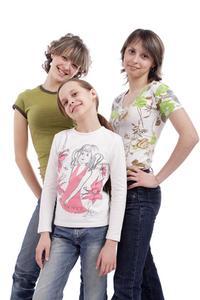 Trouver l'adolescent le plus frais