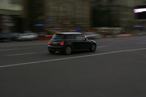 Améliorations de performances pour une Mini Cooper S
