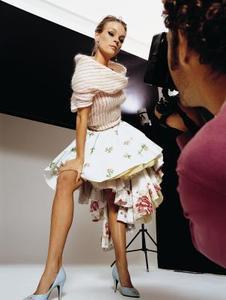 Art de mode des années 1950