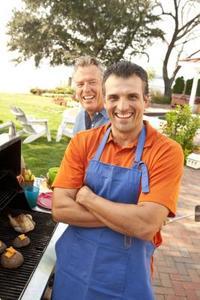 Comment raccorder un barbecue au gaz la maison - Grille indiciaire technicien principal ...