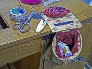 Comment faire des bo tes couture pour enfants for Boite a couture enfant