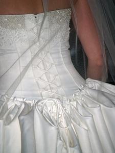 comment teint une robe de mari e
