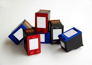 Comment remplir les cartouches d'encre DeskJet HP