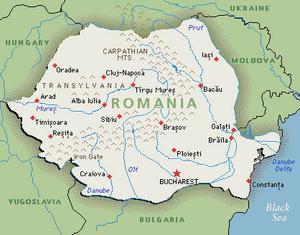 Site de rencontre pour roumaine