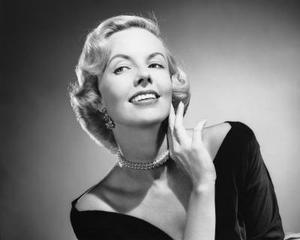 coupes de cheveux des années 1950