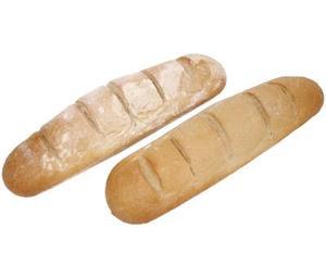Comment décorer des miches de pain