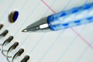 Comment écrire un livre un chapitre à la fois