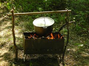 Souder boite de conserve for Comment congeler du pain