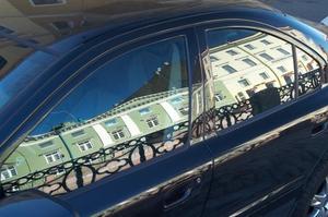Comment faire pour supprimer des autocollants adh sifs voiture windows - Comment faire des autocollants ...