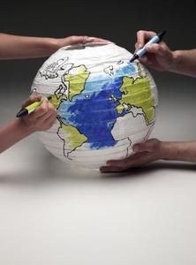 Projets de géographie 7th grade