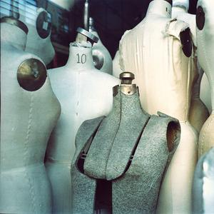 Types d'équipement de pression utilisés dans l'industrie du vêtement