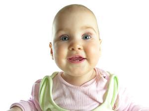 Six stades de développement de l'enfant