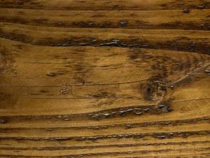Les meilleures façons de nettoyer les vieux meubles en bois