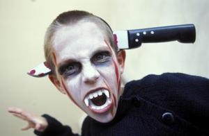 Comment appliquer le maquillage Halloween