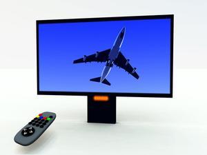 Comment faire pour brancher un téléviseur à un magnétoscope & DVD Recorder