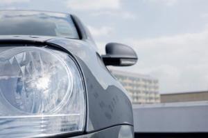 Instructions de remplacement des phares Volvo S40