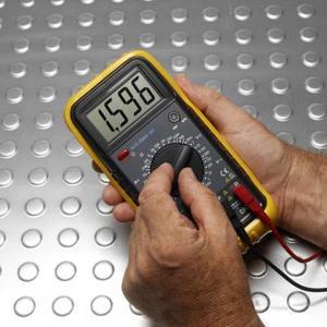 Comment tester une prise de sécheuse 240 volts