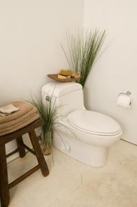 Comment nettoyer un siège de toilette sans abîmer le fini