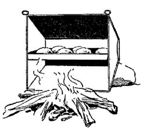 Comment faire un four réflecteur