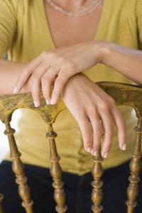 Comment faire pour les chaises de cuisine de détresse