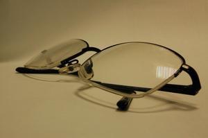 Comment faire pour remplacer le temple de lunettes se termine