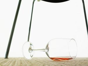 Réactions allergiques à l'alcool