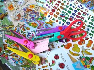 Rock ' n Roll Art artisanat pour enfants