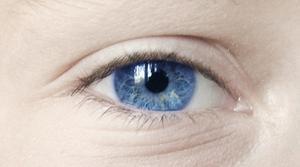 Oeil flottant