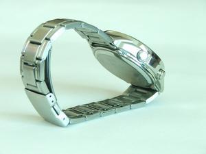 Comment régler un Bracelet de montre Seiko