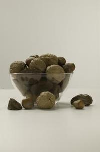 Que faire avec des coquilles de noix ?