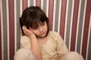 Comment écrire une proposition sur la négligence émotionnelle