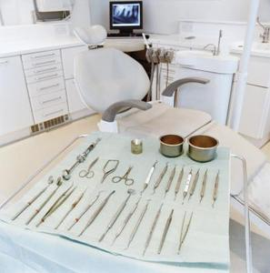 Enlèvement des dents de sagesse : générale ou anesthésie locale
