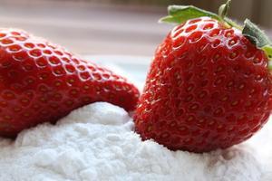 Conseils de Duster de sucre en poudre