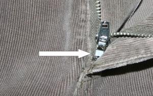 R parer fermeture clair sac - Comment reparer fermeture eclair ...