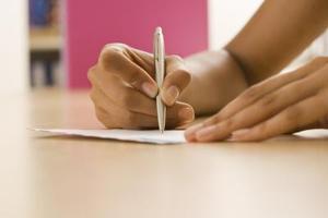 Comment écrire une lettre étonnante d'appréciation