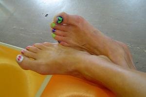 Quelles sont les Causes d'un engourdissement dans les pieds ?