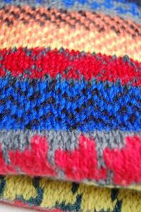 Comment faire une planche en bois tricot