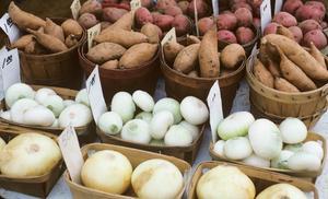 The Best Way to Store pommes de terre et les oignons dans la cuisine