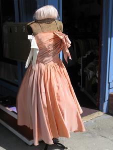 Vêtements des années 1950 chez les adolescents