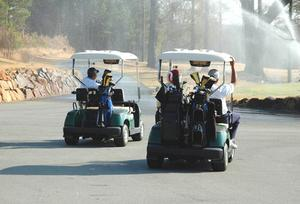 Idées pour les tournois de golf