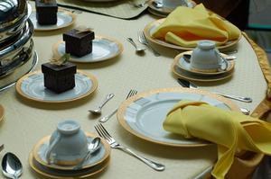 Comment faire des centres de table de mariage sur le thème automne
