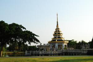 Cadeaux de mariage thaï
