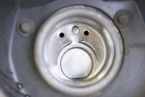 Comment installer une pompe à essence sur un 2001 Chevrolet Malibu