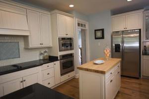 Fours à Double paroi économiser de l'espace dans une petite cuisine ?